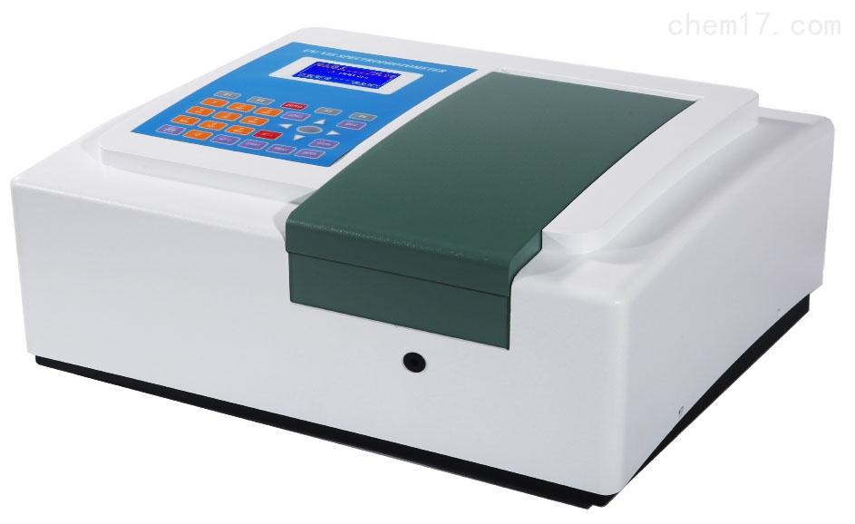 UV-1600紫外可见分光光度计 光度测量、定量分析仪
