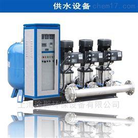 ZWL型罐式管网叠压无负压供水设备