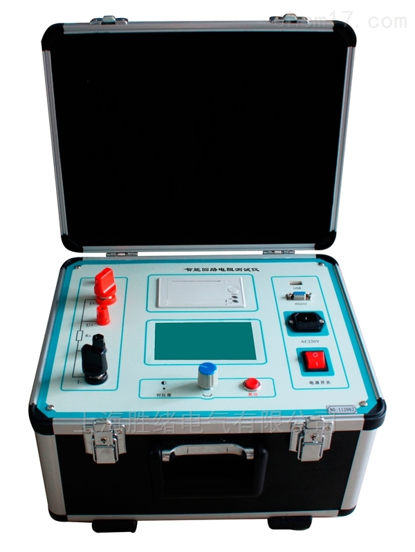 HB5871(A)回路电阻测试仪