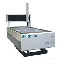 Excel 1601UM/UCMicro-Vu 非接触三坐标测量仪