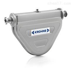 OPTIBATCH 4011 C进口德国科隆KROHNE工艺灌装的质量流量计