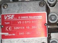 优势威仕流量计VS0.02GPO12V32N11/3现货