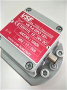 VSE威仕信号采集器说明书