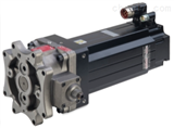 美国穆格MOOG电动伺服泵控单元厂家直销