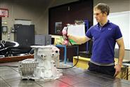 高精准便携式3D激光扫描仪-HandySCAN 3D: