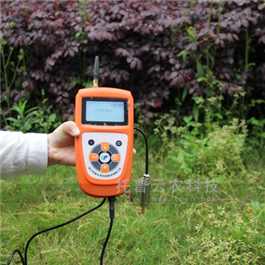 TZS-5X-G土壤温湿度计
