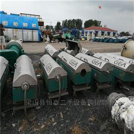 205型邯郸常年出售二手进口卧螺离心机