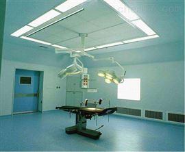 张家口净化手术室工程