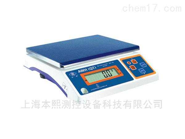 3KG英展高精度电子秤工业案秤