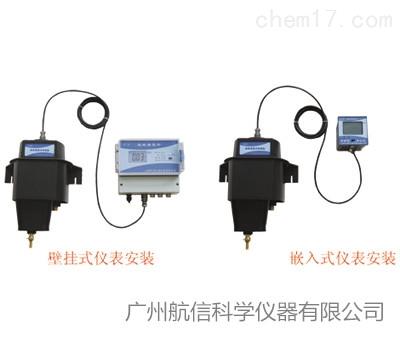 在线浊度测量仪 WGZ-200C单通道浊度仪