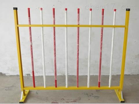 WL-G-1.2*1米固定式绝缘围栏