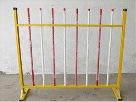 WL-G-WL-G-1.2*1米固定式绝缘围栏