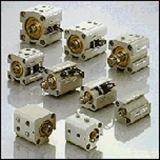 日本太阳铁工TAIYO铝合金制薄形液圧油缸