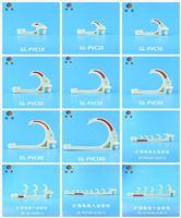 GL-PVC18~100塑料电缆挂钩