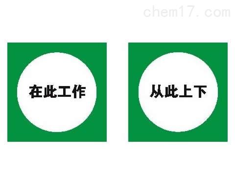 CZBP提示类标示牌