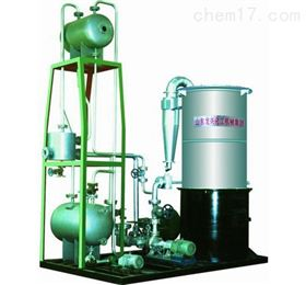 燃煤导热油锅炉型号