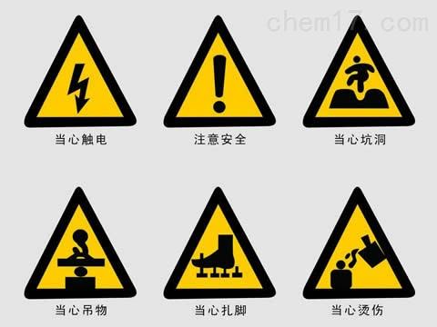 CZBP警告类标示牌