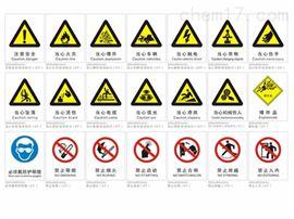 CZBPCZBP安全标示牌