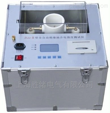 L9806绝缘油介电强度测试仪(六杯)