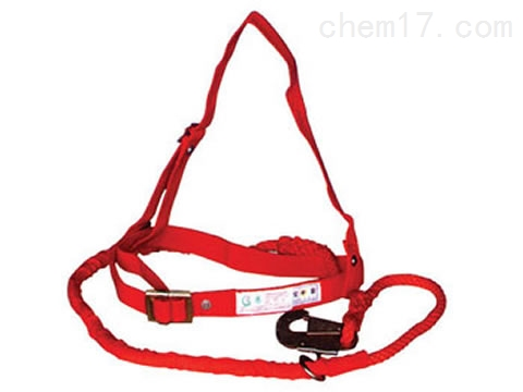 CZ-AQD红色单背安全带