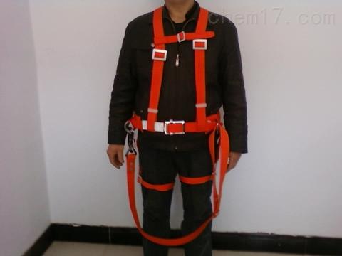 CZ-AQD-QFW*电工安全带2