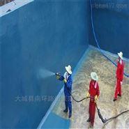 脫硫塔耐腐蝕玻璃鱗片膠泥安全適用性能詳解