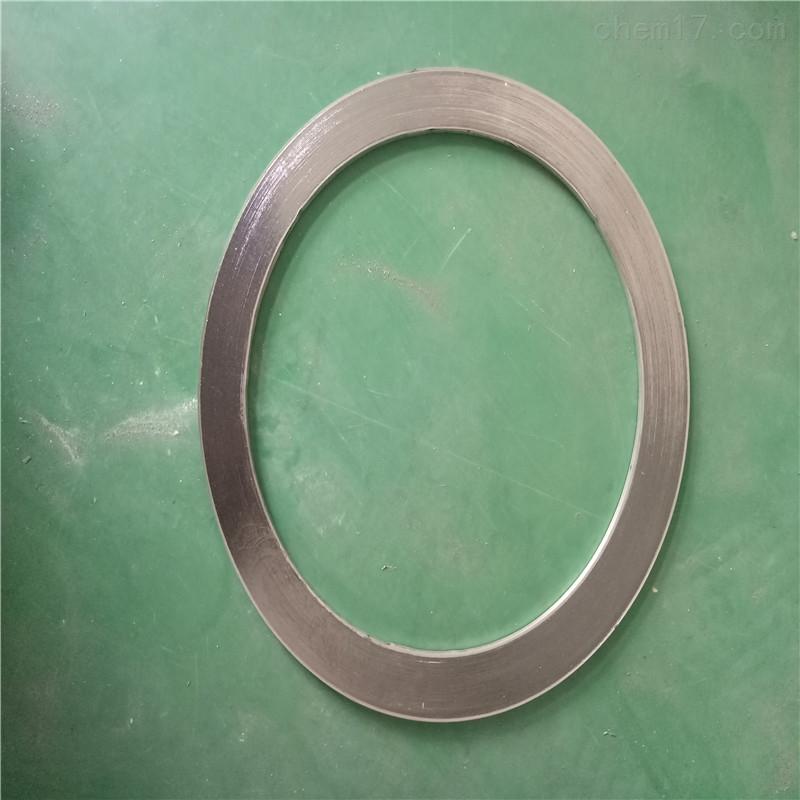 DN50-16304不锈钢基本型金属缠绕垫片石墨垫片