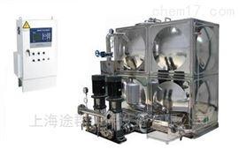 SGBSQL系列隔膜式全自动变频气压给水设备