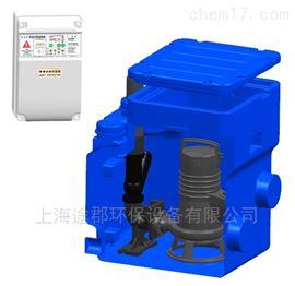 PE别墅污水提升器