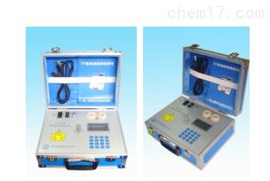 润滑油颗粒物、清洁度检测仪