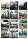 资讯:玉米淀粉生产设备回收