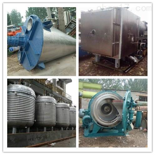 大量回收MVR双效蒸发器