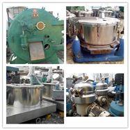 专业回收各种型号不锈钢气流粉碎机
