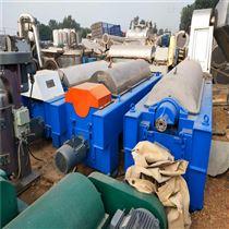 污水处理专用二手卧螺离心机