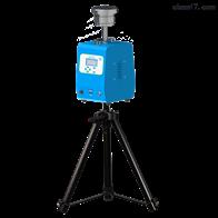 GR-1351型氟化物重金属采样器