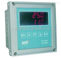 帶溫度補償PH分析儀