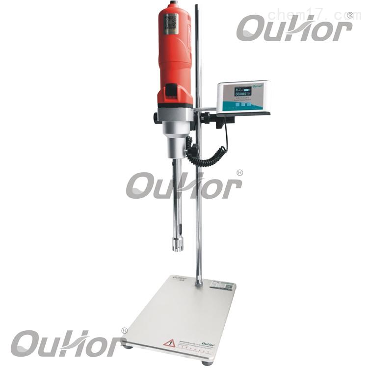 A25-Digital高剪切分散乳化机(数显型)