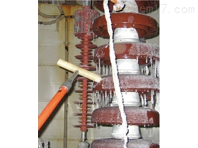 CZCB-锤除冰锤的现场应用