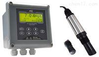 PPM級污水熒光法溶氧分析儀