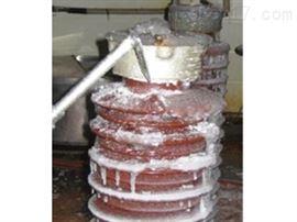 CZCB-CZCB-锄除冰锄的现场应用