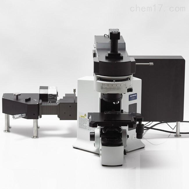 Ultimate多功能拉曼光谱成像系统