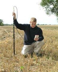 DL2e土壤水份温度监测系统