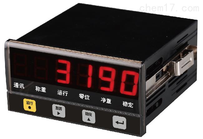 XK3190-C802DP控制仪表厂家