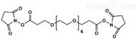 NHS-PEG6-NHSBis-PEG7-NHS ester 1334170-02-3小分子
