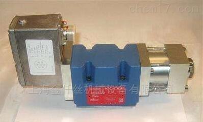 穆格D661系列伺服比例控制阀现货销售
