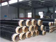 DN450聚氨酯保温管多少钱一米