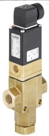 德国BURKERT二位三通电磁阀0343类型现货