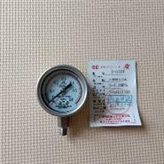 上海四厂不锈钢压力表