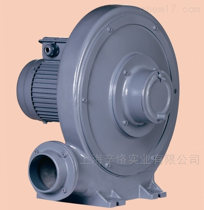 全风CX-7.5 5.5KW透浦式鼓风机