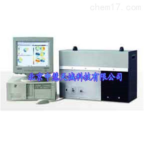 电子薄膜应力分布测试仪